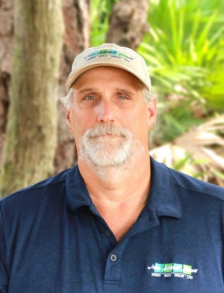 Jon Wagner, Construction Specialist at John Merrill Homes