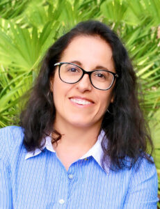 Roxana Cisneros, Vice President of Operations at John Merrill Homes
