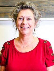 Susan Aranda, Business Manager at John Merrill Homes