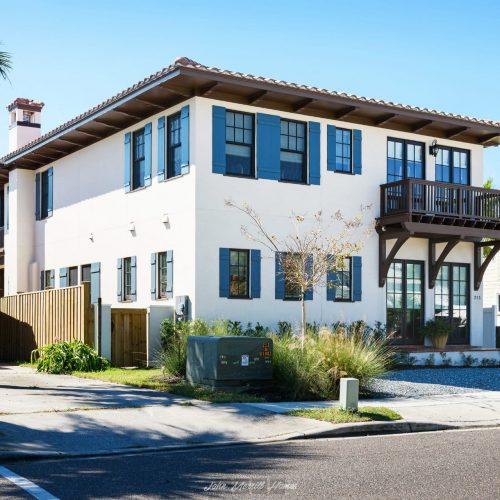 California Coastal 03 - John Merrill Homes Portfolio