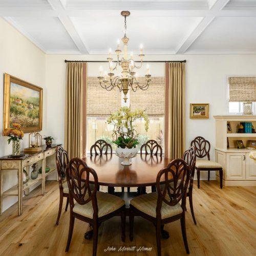 California Coastal 09 - John Merrill Homes Portfolio