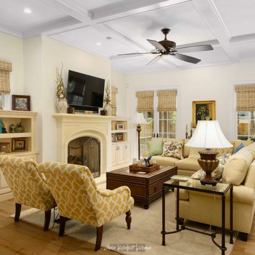 California Coastal 10 - John Merrill Homes Portfolio
