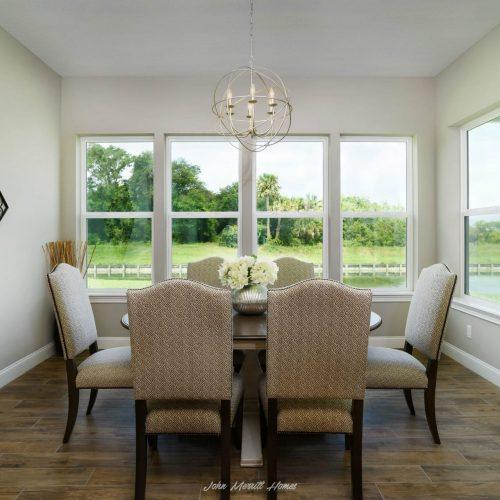 Reed Island 11 - John Merrill Homes Portfolio