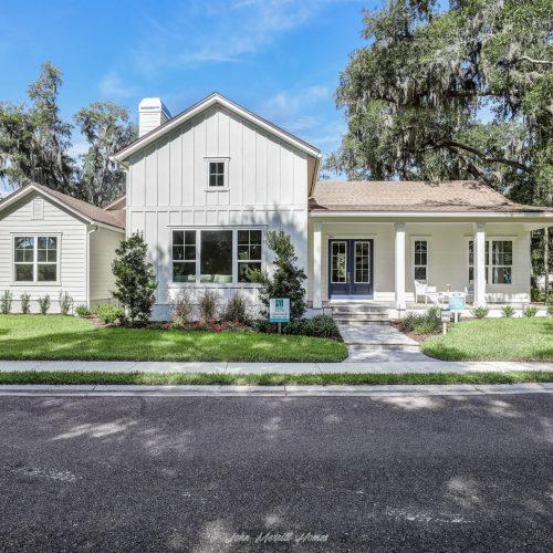 Watermans Bluff 37 - John Merrill Homes Portfolio