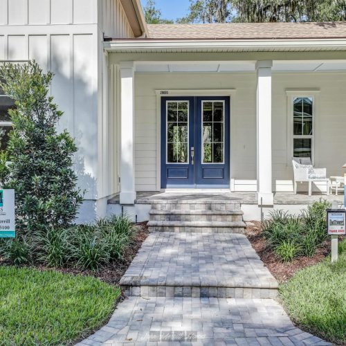 Watermans Bluff 39 - John Merrill Homes Portfolio