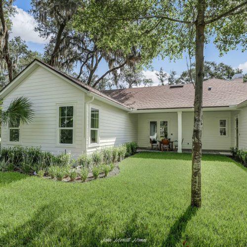 Watermans Bluff 44 - John Merrill Homes Portfolio